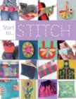 Start to Stitch - Book