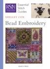 RSN Essential Stitch Guides: Bead Embroidery - Book