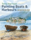 Painting Boats & Harbours in Watercolour - Book