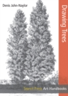 Art Handbooks: Drawing Trees - Book