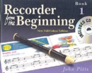 Recorder from the Beginning - Book 1 : Full Color Edition - Book