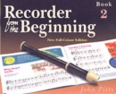 Recorder from the Beginning : Pupil'S Book 2 - Book