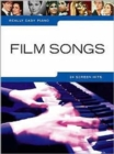 Really Easy Piano : Film Songs - Book