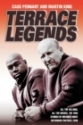 Terrace Legends - Book