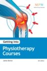Getting Into Physiotherapy Courses - eBook