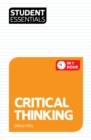 Student Essentials: Critical Thinking - eBook