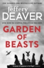 Garden Of Beasts - eBook