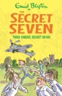 Three Cheers, Secret Seven : Book 8 - eBook