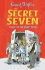 Puzzle For The Secret Seven : Book 10 - eBook