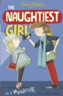 The Naughtiest Girl: Naughtiest Girl Is A Monitor : Book 3 - eBook