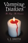 The Vampire Diaries: The Fury : Book 3 - eBook
