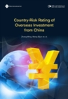 Country-Risk Rating of Overseas Investment from China - Book