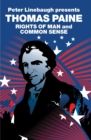 Thomas Paine : The Rights of Man and Common Sense - Book