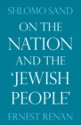 On the Nation and the Jewish People - Book