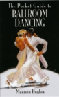Pocket Guide to Ballroom Dancing - Book
