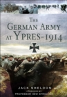 The German Army at Ypres 1914 - eBook