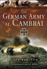 The German Army at Cambrai - eBook