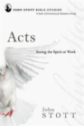 Acts : Seeing the Spirit at Work - Book