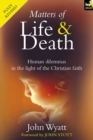 Matters of life and death - eBook