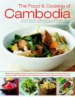 Food and Cooking of Cambodia - Book