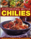 Cooking with Chilies - Book