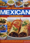 Chili-hot Mexican Cookbook - Book