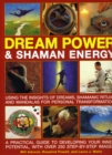 Dream Power and Shaman Energy - Book