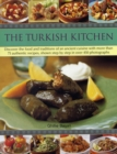 Turkish Kitchen - Book