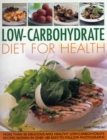 Low-Carbohydrate Diet for Health - Book