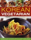 Korean Vegetarian - Book