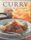 Curry: Fire and Spice - Book