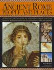 Life in Ancient Rome - Book