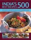 India's 500 Best Recipes - Book