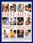Complete Practical Manual of First Aid & Family Health - Book