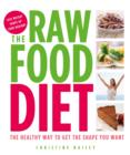 Raw Food Diet - Book