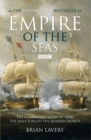 Empire of the Seas : How the navy forged the modern world - eBook