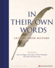 In Their Own Words : Letters from History - Book