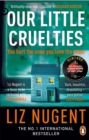 Our Little Cruelties : A new psychological suspense from the No.1 bestseller - eBook