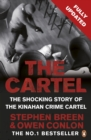 The Cartel - eBook