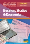 Edexcel (Nuffield) GCSE Business Studies and Econmics Spec by Step Guide - Book