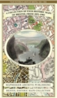 A Collection of Four Historic Maps of Bristol from 1851-1903 - Book