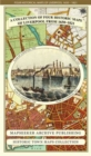 Collection of Four Historic Maps of Liverpool from 1650 to 1821 - Book