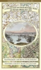 Collection of Four Historic Maps of Devon from 1611-1851 - Book