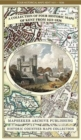Collection of Four Historic Maps of Kent from 1611-1836 - Book