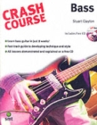 Crash Course : Bass - Book