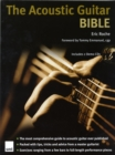 The Acoustic Guitar Bible - Book