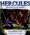 Hercules : Bampots and Heroes - Book