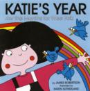 Katie's Year : Aw the Months for Wee Folk - Book