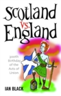 Scotland vs England & England vs Scotland - eBook