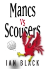Mancs vs Scousers & Scousers vs Mancs - eBook